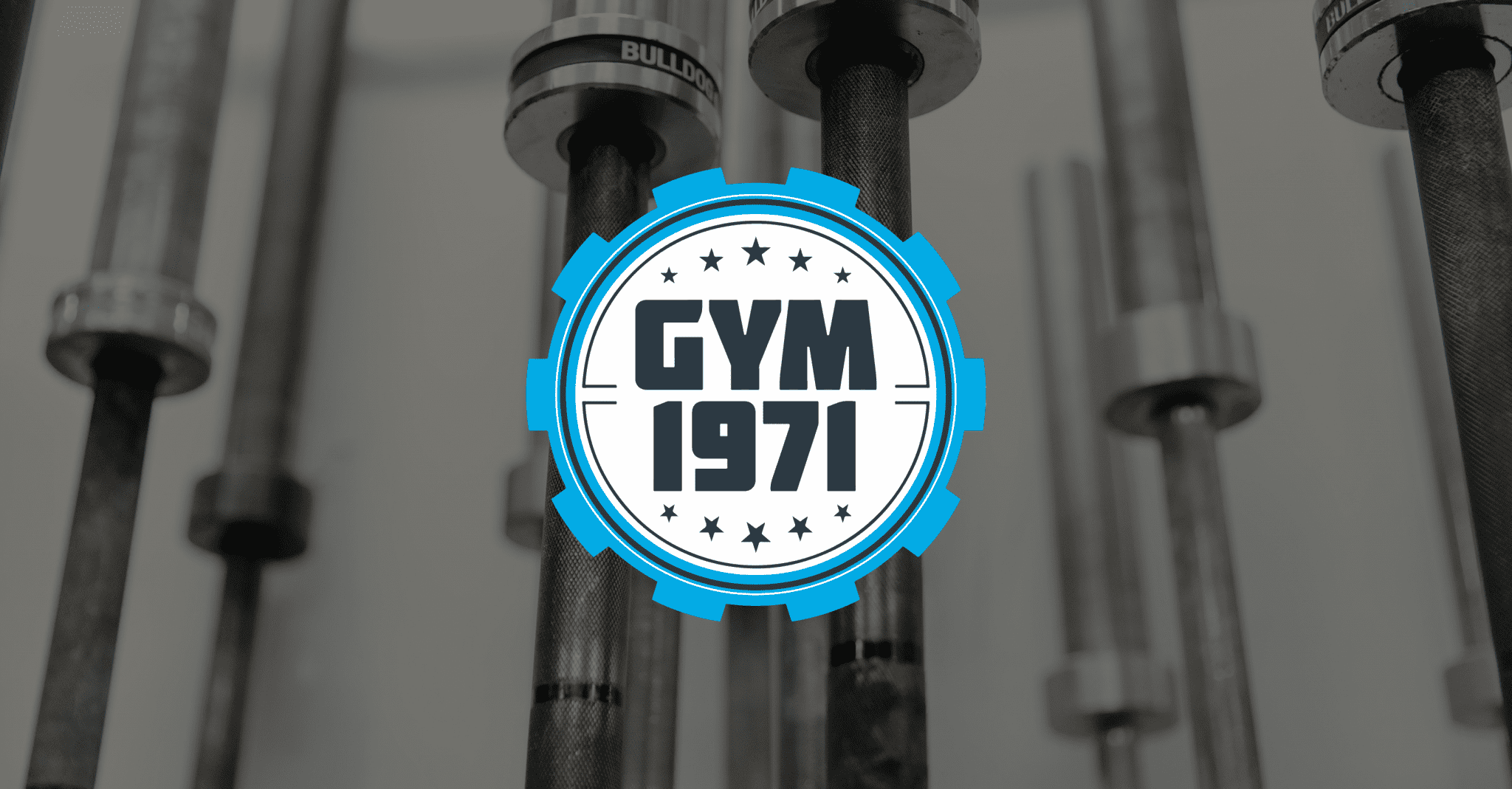 CrossFit 1971 Logo